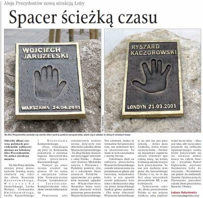 Kurier Lęborski 2011 , nr 6