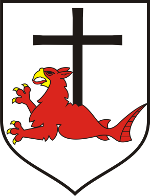 Herb Miasta Łeby